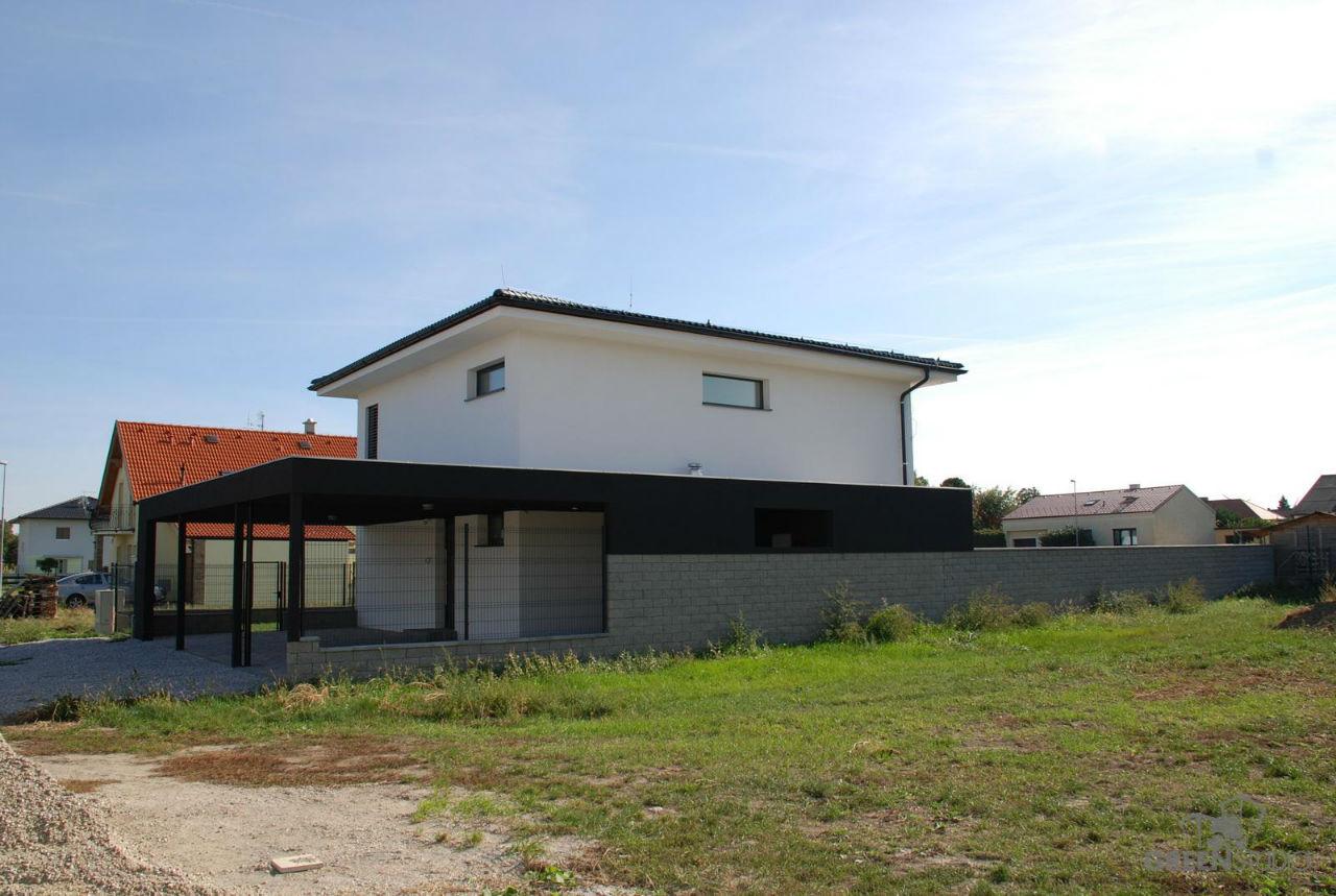 Pasívny dom Kittsee