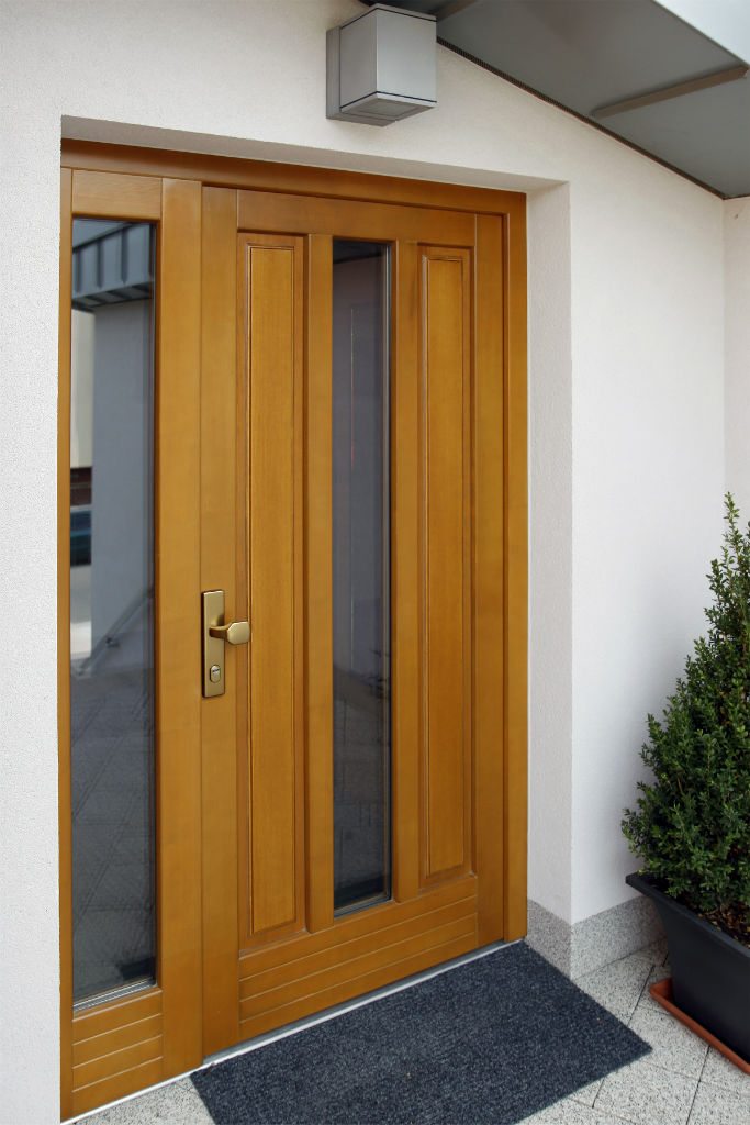 Vchodové dvere Makrowin 88